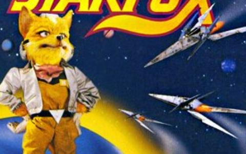 Starfox Marvel