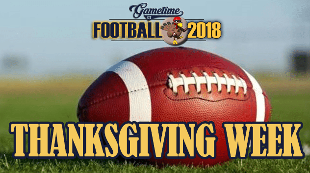 A History Of Football On Thanksgiving
