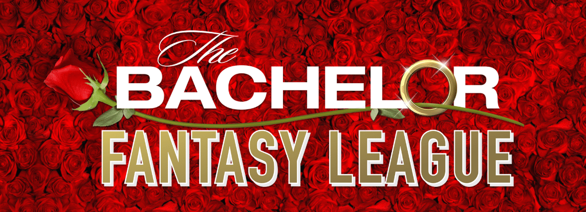 The Bachelorette Fantasy League Rules