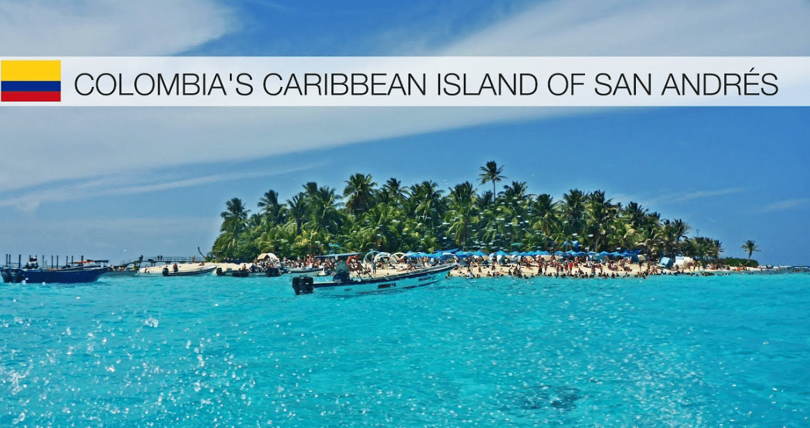 Things To Do In San Andres Colombia