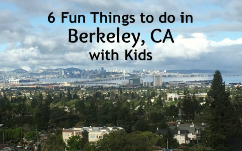 Unforgettable Things To Do In Berkeley