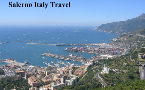 Salerno Italy Travel
