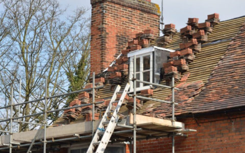 Slate Roof Repair Surrey