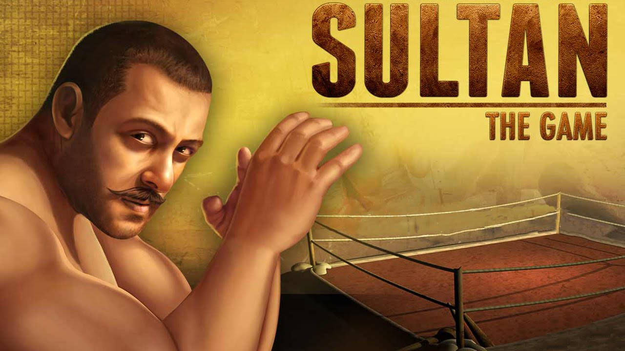 sultan the games
